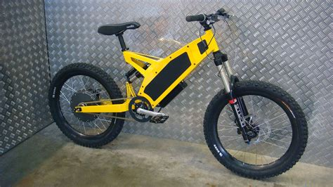 Top Ten Most Expensive Electric Bikes | ELECTRICBIKE