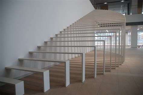 Monument of the stairs by Takayuki Tomoi | Stairs design