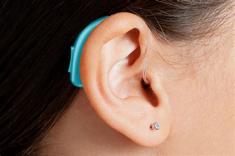 Pediatric Hearing Aids - REM Audiology - Hearing Aids and Hearing Tests