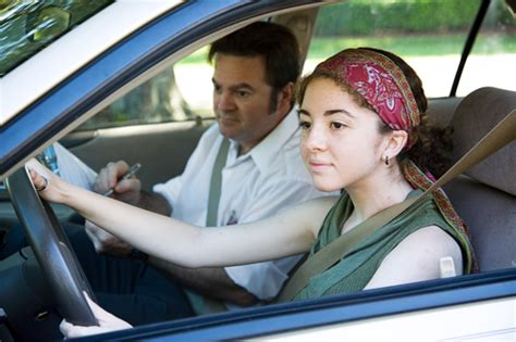 Aspergers and Drivers Ed