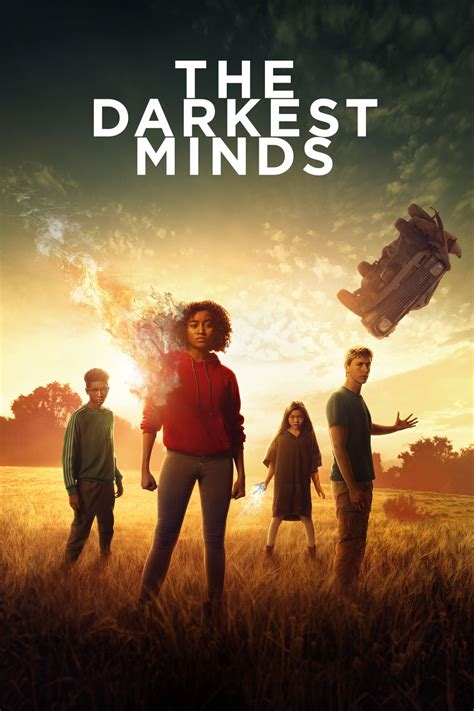 The Darkest Minds - Movie info and showtimes in Trinidad