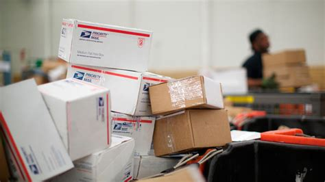 I Lost My Tracking Number for USPS: What Should I Do