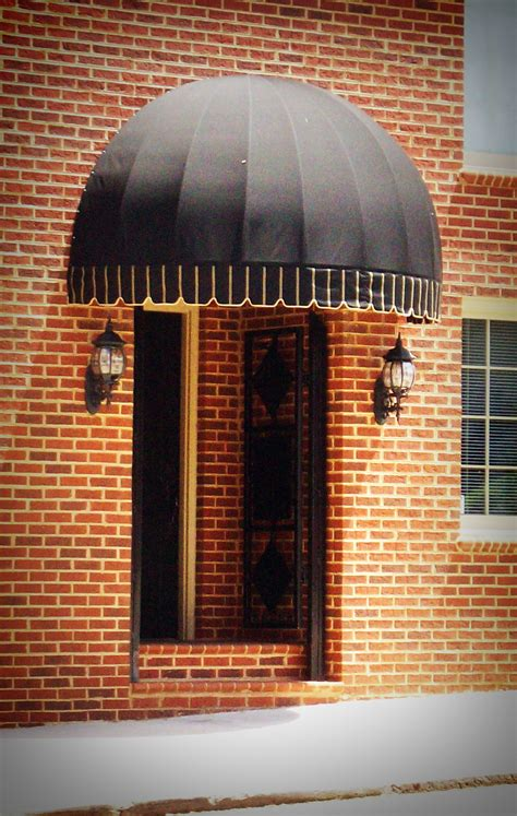 Awnings | JW Squire Co
