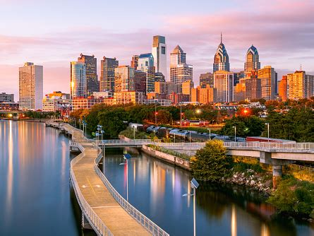 Philadelphia Travel - More Time on Things to Do in
