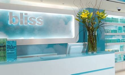 Bliss Spa at W Atlanta Midtown Deal of the Day | Groupon