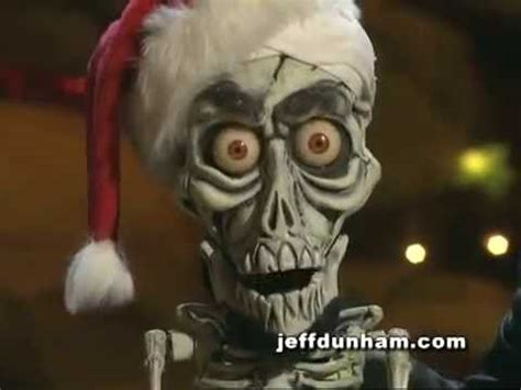 Jeff Dunham's Very Special Christmas Special - Achmed