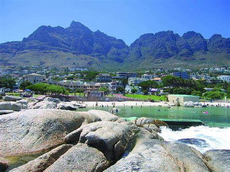 Camps Bay Village   Cape Town, South Africa