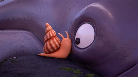 BBC iPlayer - The Snail and the Whale