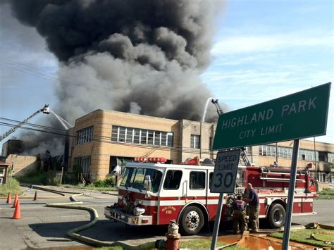 Sanders Candy plant remembered: Fire destroys former