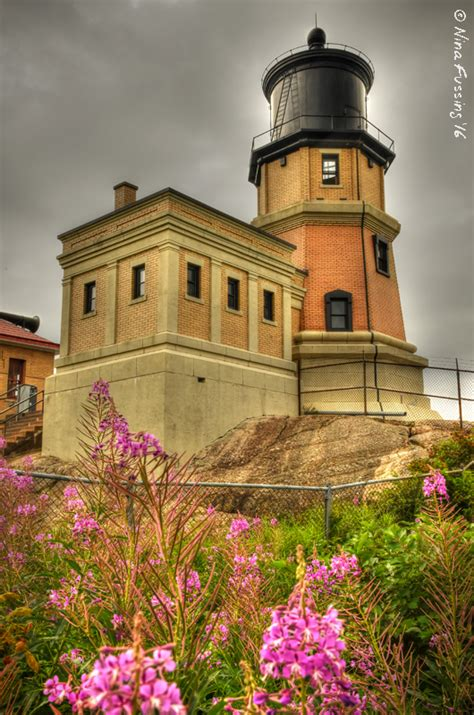 Lighthouses & Beer – Duluth, MN – Wheeling It