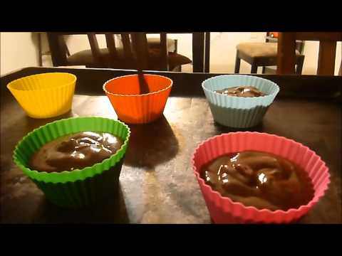 Mini-Muffin Tray with 60 Moulds • American Pan IE serves