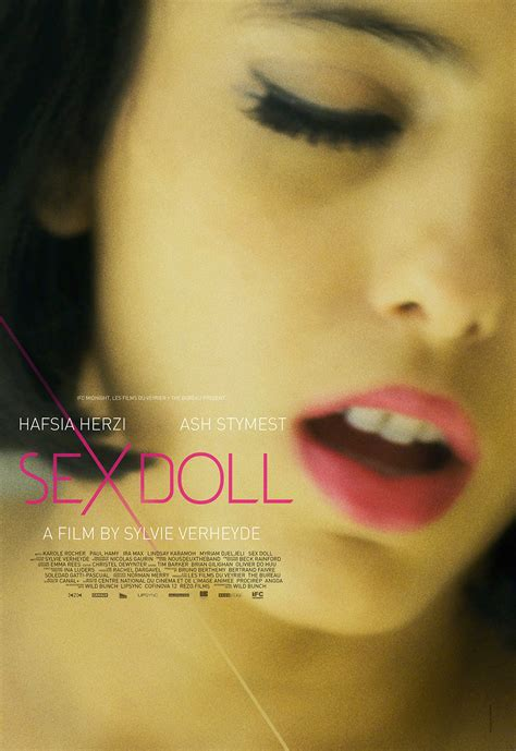 Sex Doll | Discover the best in independent, foreign