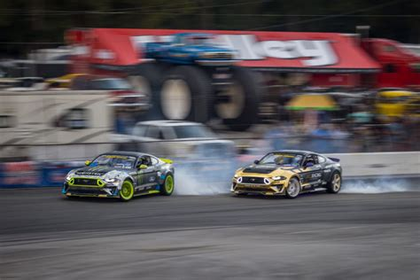 NMRA World Finals + Holley Intergalactic Ford Festival