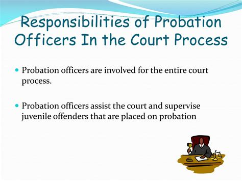PPT - Steps To Becoming a Juvenile Probation Officer