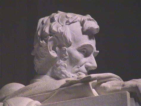 President focus: Abraham Lincoln and the Lincoln Memorial