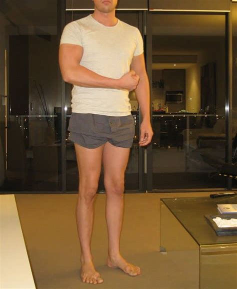 Guys Who Prove You Should Never Every Skip Leg Day – Page
