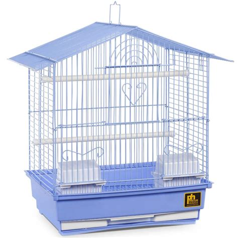 Assorted Parakeet Bird Cages SP22008 Prevue Pet Products