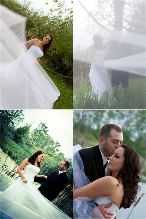 Tori and Paul – First Anniversary Bridal – Almost Fantasy