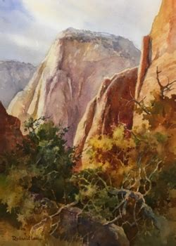Chasing Light: Plein Air Festival and Sale | Southern Utah