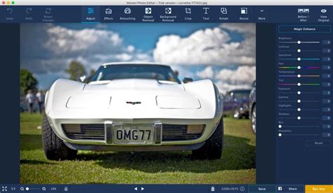 Best Pro Photo Editors for Mac 2019: High-End Photoshop