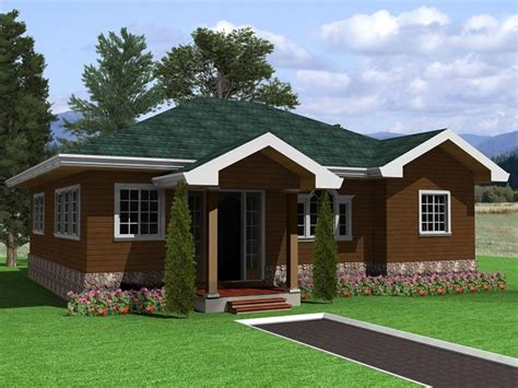 Simple Modern Homes and Plans - Owlcation