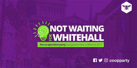 Co-operative Party Local Government Conference 2017 – Co