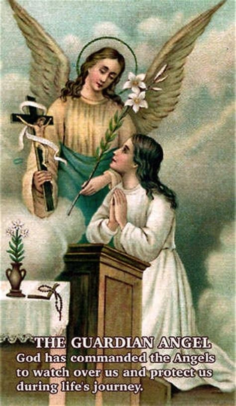 My Guardian Angel (includes downloadable story in Spanish