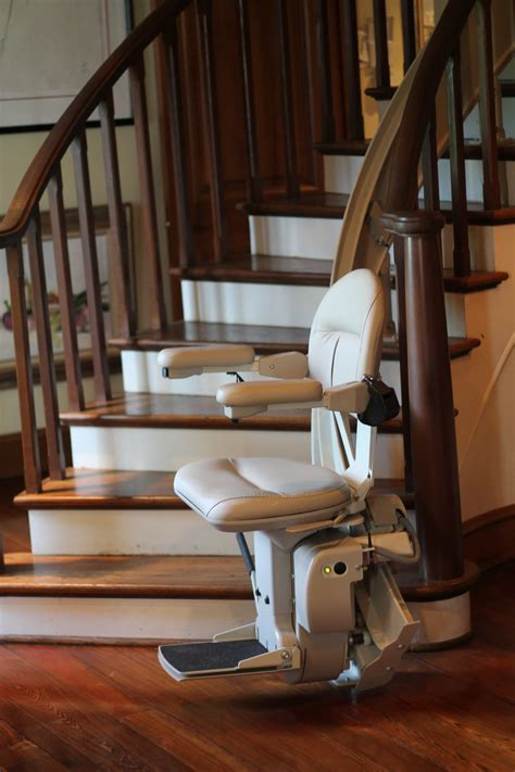 Stair Lifts - Access and Mobility