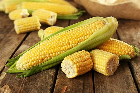 Cash in on the health benefits of corn - Mayo Clinic